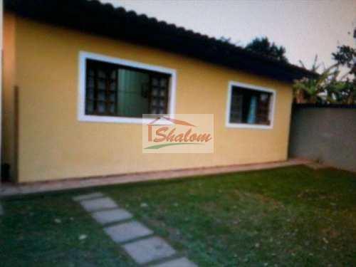 Casa, código 505 em Caraguatatuba, bairro Caputera