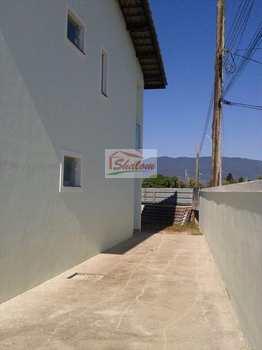 Casa, código 536 em Caraguatatuba, bairro Jardim Porto Novo