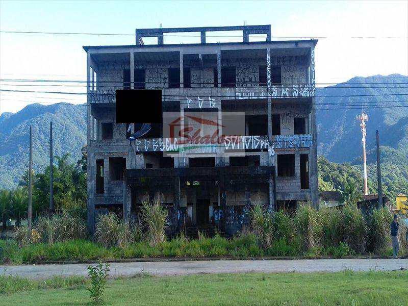 Loja em Caraguatatuba, no bairro Massaguaçu