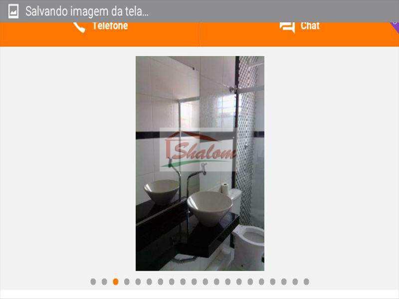 Sobrado em Caraguatatuba, bairro Praia das Palmeiras