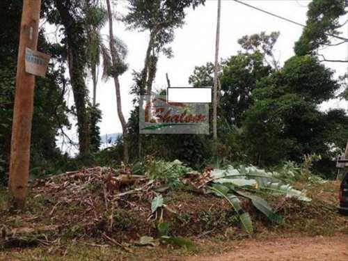 Terreno, código 459 em Caraguatatuba, bairro Massaguaçu