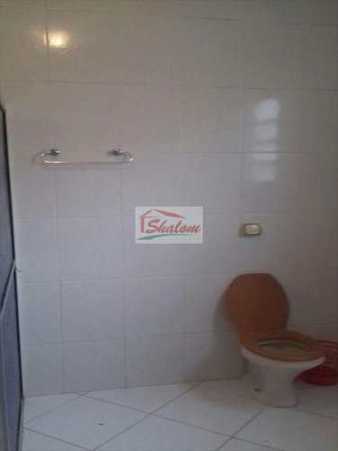 Casa, código 448 em Caraguatatuba, bairro Massaguaçu