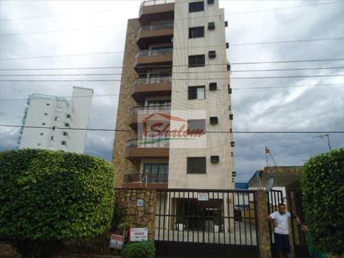 Apartamento, código 447 em Caraguatatuba, bairro Sumaré