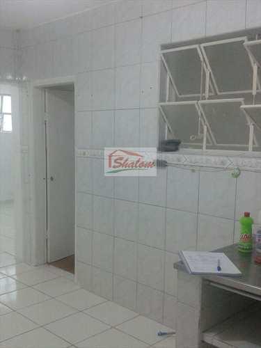 Apartamento, código 432 em Caraguatatuba, bairro Sumaré