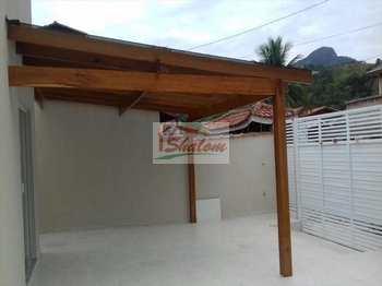 Casa, código 413 em Caraguatatuba, bairro Centro