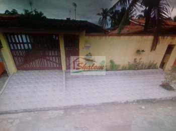 Casa, código 408 em Caraguatatuba, bairro Jardim Britânia