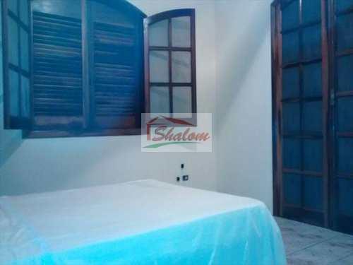 Casa, código 410 em Caraguatatuba, bairro Indaiá