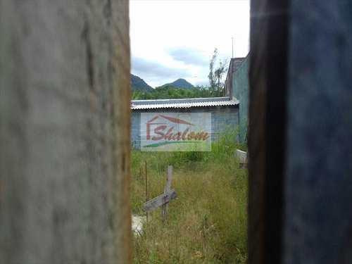 Casa, código 387 em Caraguatatuba, bairro Massaguaçu