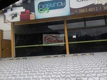 Loja, código 384 em Caraguatatuba, bairro Martim de Sá