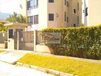 Apartamento, código 383 em Caraguatatuba, bairro Martim de Sá