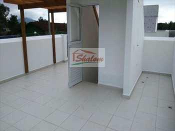 Casa, código 375 em Caraguatatuba, bairro Massaguaçu