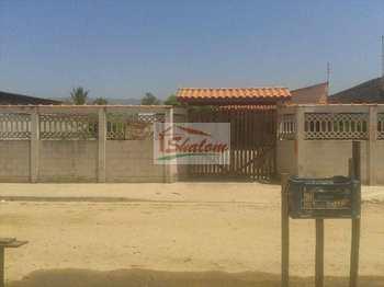 Casa, código 372 em Caraguatatuba, bairro Morro do Algodão