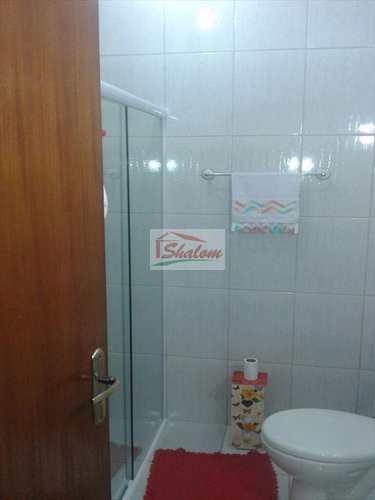 Casa, código 377 em Caraguatatuba, bairro Martim de Sá