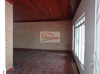 Casa, código 202 em Caraguatatuba, bairro Sumaré