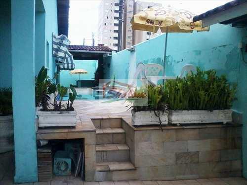 Casa, código 308 em Caraguatatuba, bairro Indaiá