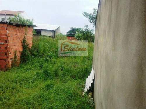 Terreno, código 306 em Caraguatatuba, bairro Jardim Brasil