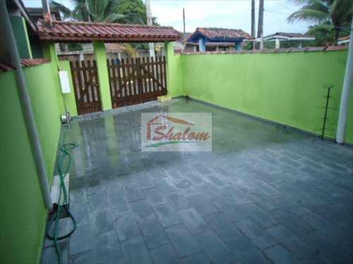 Casa, código 300 em Caraguatatuba, bairro Morro do Algodão