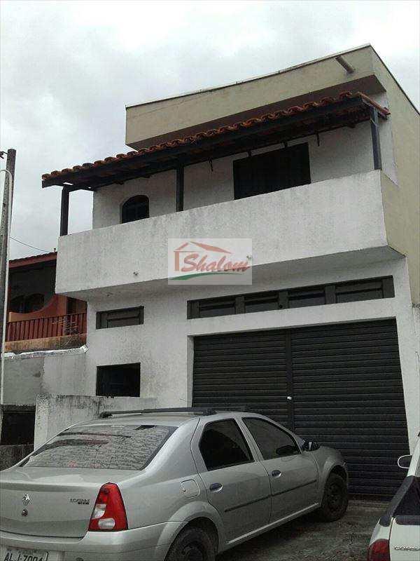 Casa em Caraguatatuba, bairro Travessão