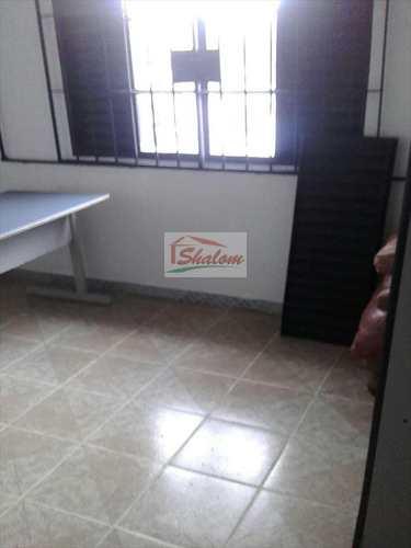Casa, código 175 em Caraguatatuba, bairro Travessão