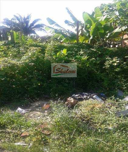 Terreno, código 285 em Caraguatatuba, bairro Morro do Algodão