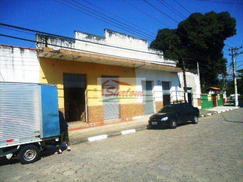 Sala Comercial em Caraguatatuba, bairro Barranco Alto