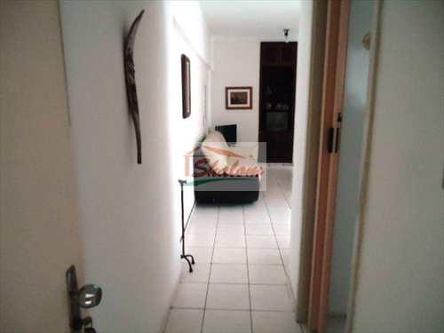 Apartamento, código 282 em Caraguatatuba, bairro Centro