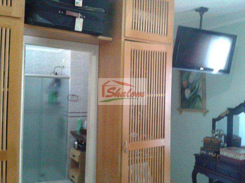 Apartamento em Caraguatatuba, no bairro Martim de Sá
