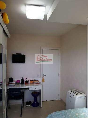 Apartamento, código 1189 em Caraguatatuba, bairro Sumaré