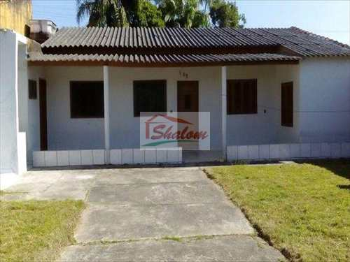 Casa, código 532 em Caraguatatuba, bairro Morro do Algodão