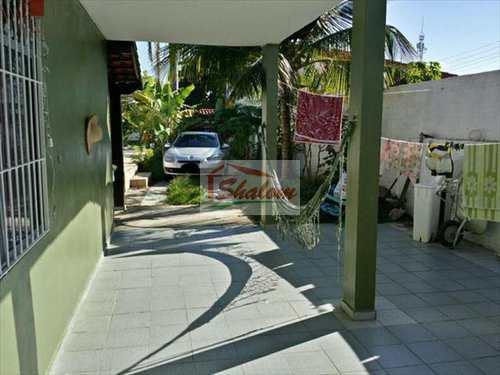 Casa, código 529 em Caraguatatuba, bairro Jardim Porto Novo