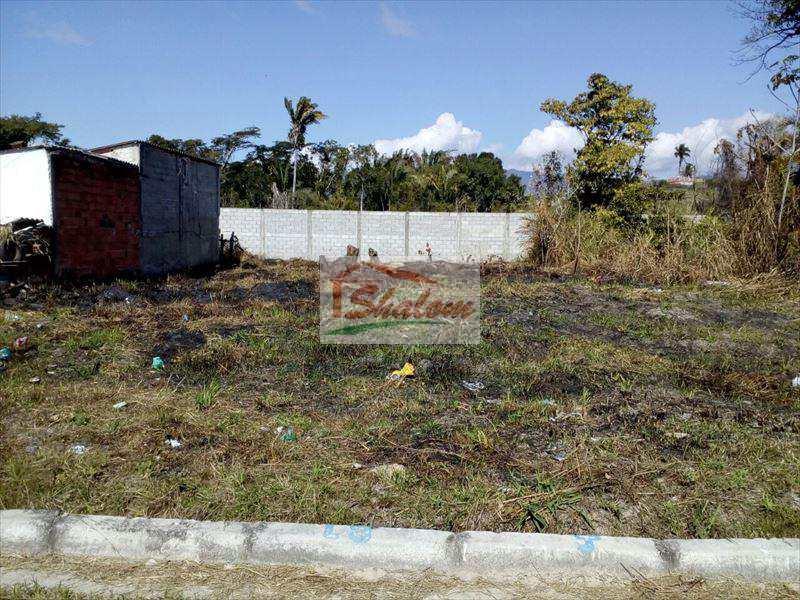 Terreno em Caraguatatuba, bairro Morro do Algodão