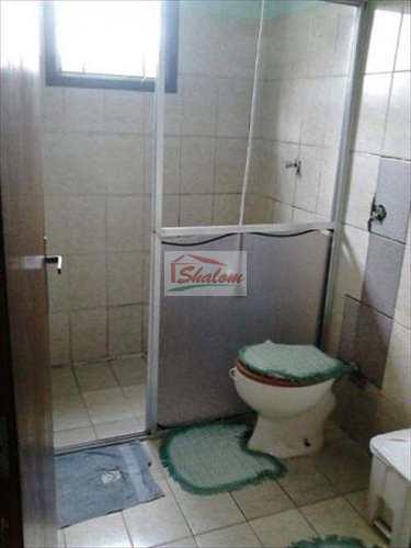 Casa, código 528 em Caraguatatuba, bairro Travessão