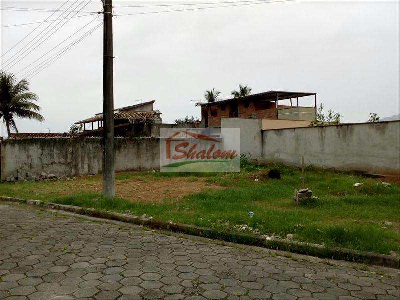 Terreno em Caraguatatuba, bairro Balneário Forest