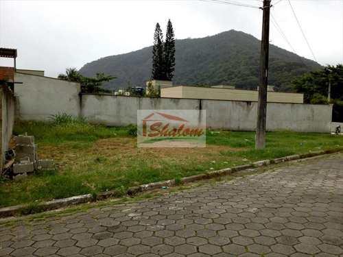 Terreno, código 1180 em Caraguatatuba, bairro Balneário Forest