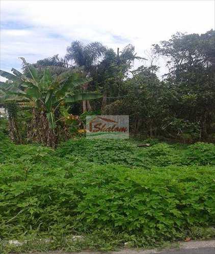Terreno, código 243 em Caraguatatuba, bairro Morro do Algodão