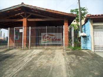 Casa, código 320 em Caraguatatuba, bairro Indaiá