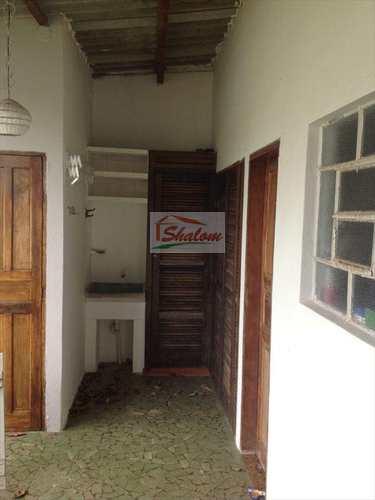 Casa, código 215 em Caraguatatuba, bairro Capricórnio II