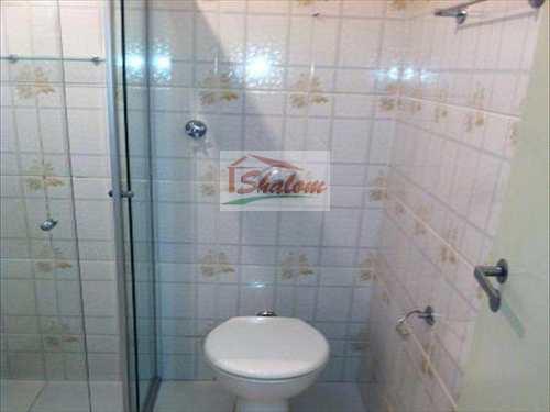 Apartamento, código 218 em São José dos Campos, bairro Jardim São Dimas