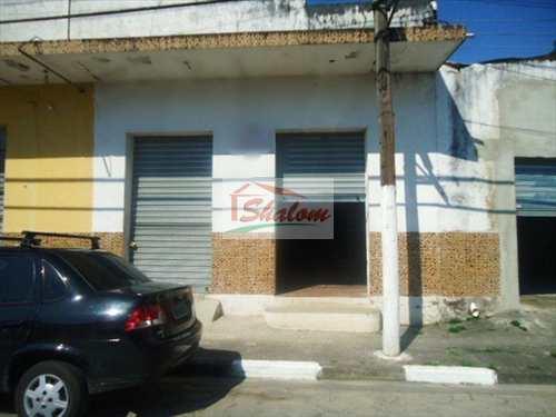 Sala Comercial, código 172 em Caraguatatuba, bairro Barranco Alto