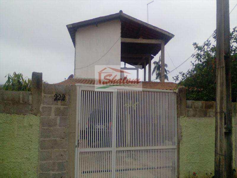Sobrado em Ubatuba, bairro Arariba