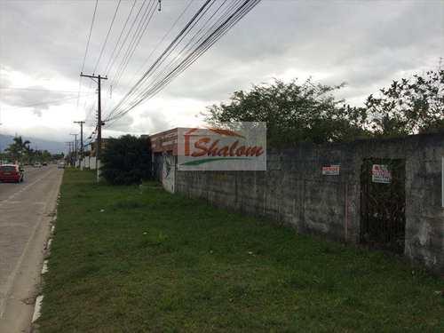 Terreno, código 1169 em Caraguatatuba, bairro Jardim Porto Novo