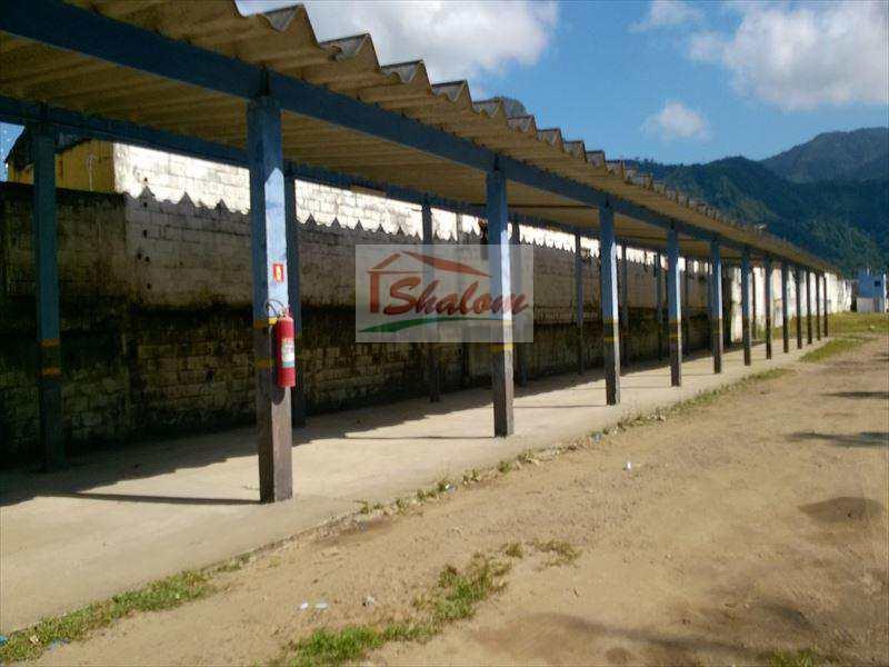 Área Comercial em Caraguatatuba, bairro Ponte Seca