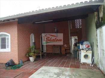 Casa, código 160 em Caraguatatuba, bairro Balneário Forest