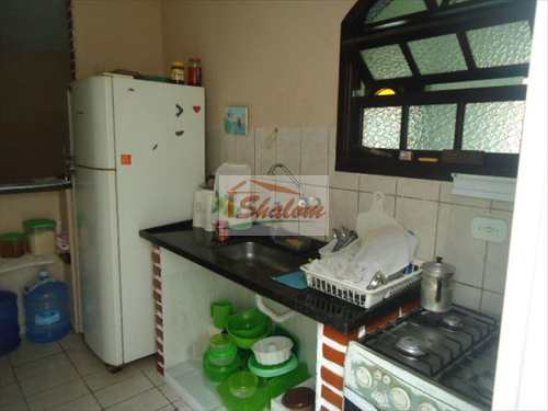 Casa, código 137 em Caraguatatuba, bairro Morro do Algodão