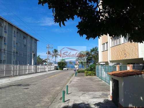 Casa, código 135 em Caraguatatuba, bairro Martim de Sá