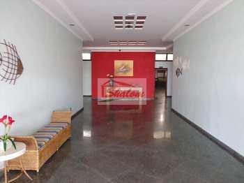 Apartamento, código 105 em Caraguatatuba, bairro Martim de Sá