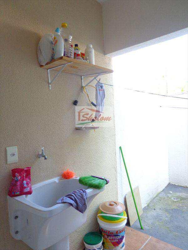 Apartamento em Caraguatatuba, bairro Jardim do Sol