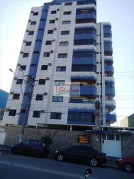 Apartamento, código 72 em Caraguatatuba, bairro Centro