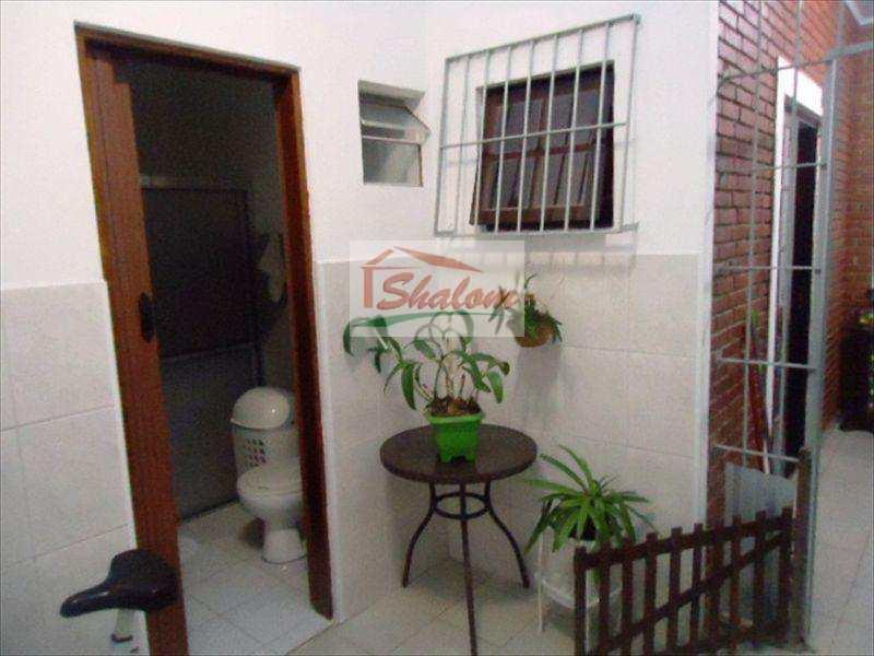 Casa em Caraguatatuba, bairro Morro do Algodão
