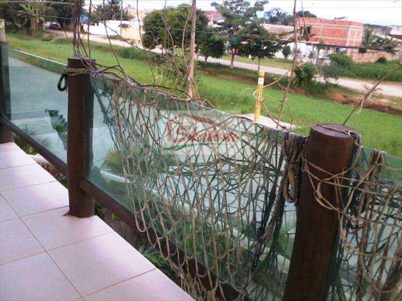 Sobrado em Caraguatatuba, bairro Pontal de Santa Marina